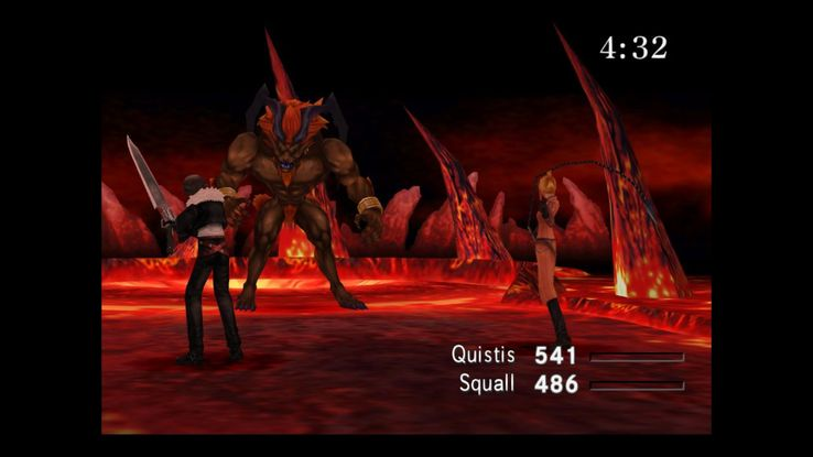 FF8 GF Guide: All Locations & Abilities Explained | Screen Rant