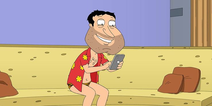 Family Guy: 10 Of Quagmire's Most Inappropriate Pickup Lines