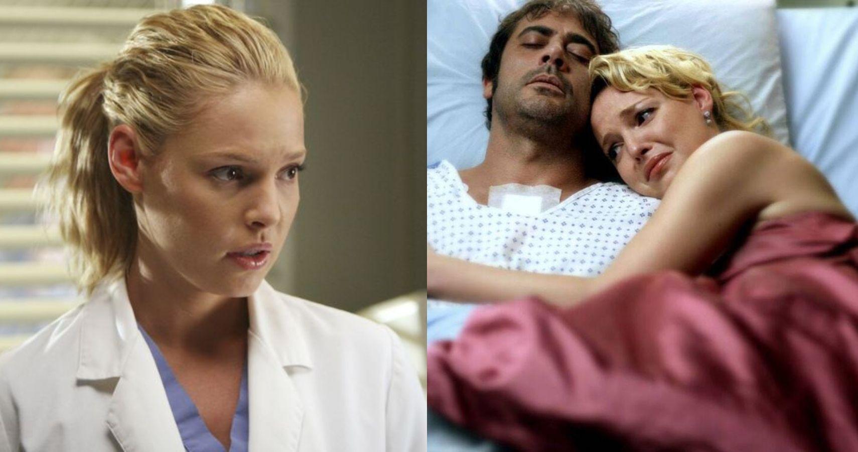 Grey\'s Anatomy: 10 Of Izzie Stevens\' Best Quotes | ScreenRant