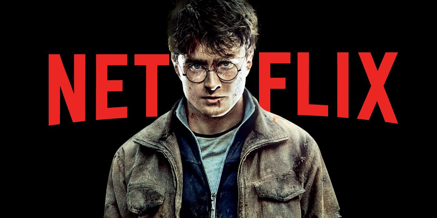 Harry Potter Auf Netflix