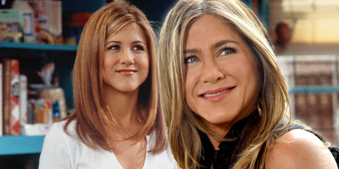 Jennifer Aniston's Biggest Movie & TV Roles Since Friends Ended