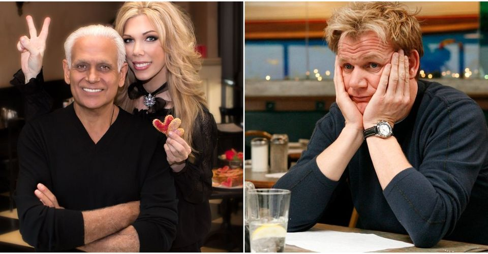 Kitchen Nightmares The Most Horrific Restaurants Where Are They Now