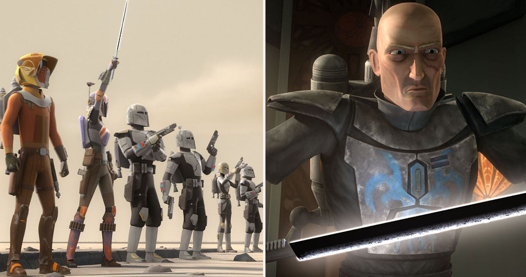 Manda-Lore: 10 Things You Need To Know About Mandalorians