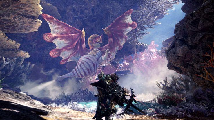 Monster Hunter World: Iceborne Review - Brutal & Satisfying