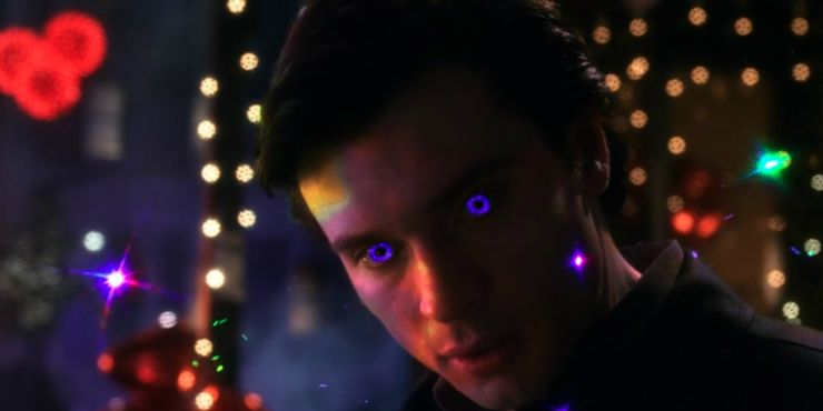 Smallville Every Color Of Kryptonite How They Affect Superman
