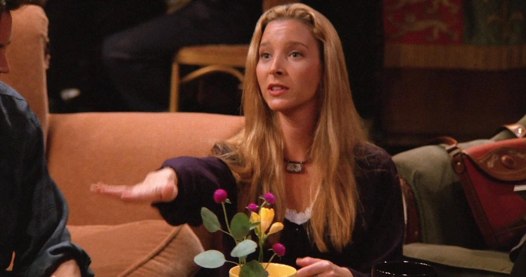 Friends: 10 Phoebe Memes That Are Too Hilarious For Words