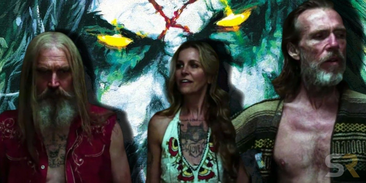Rob Zombie's 3 From Hell: Release Date, Cast & Story Details