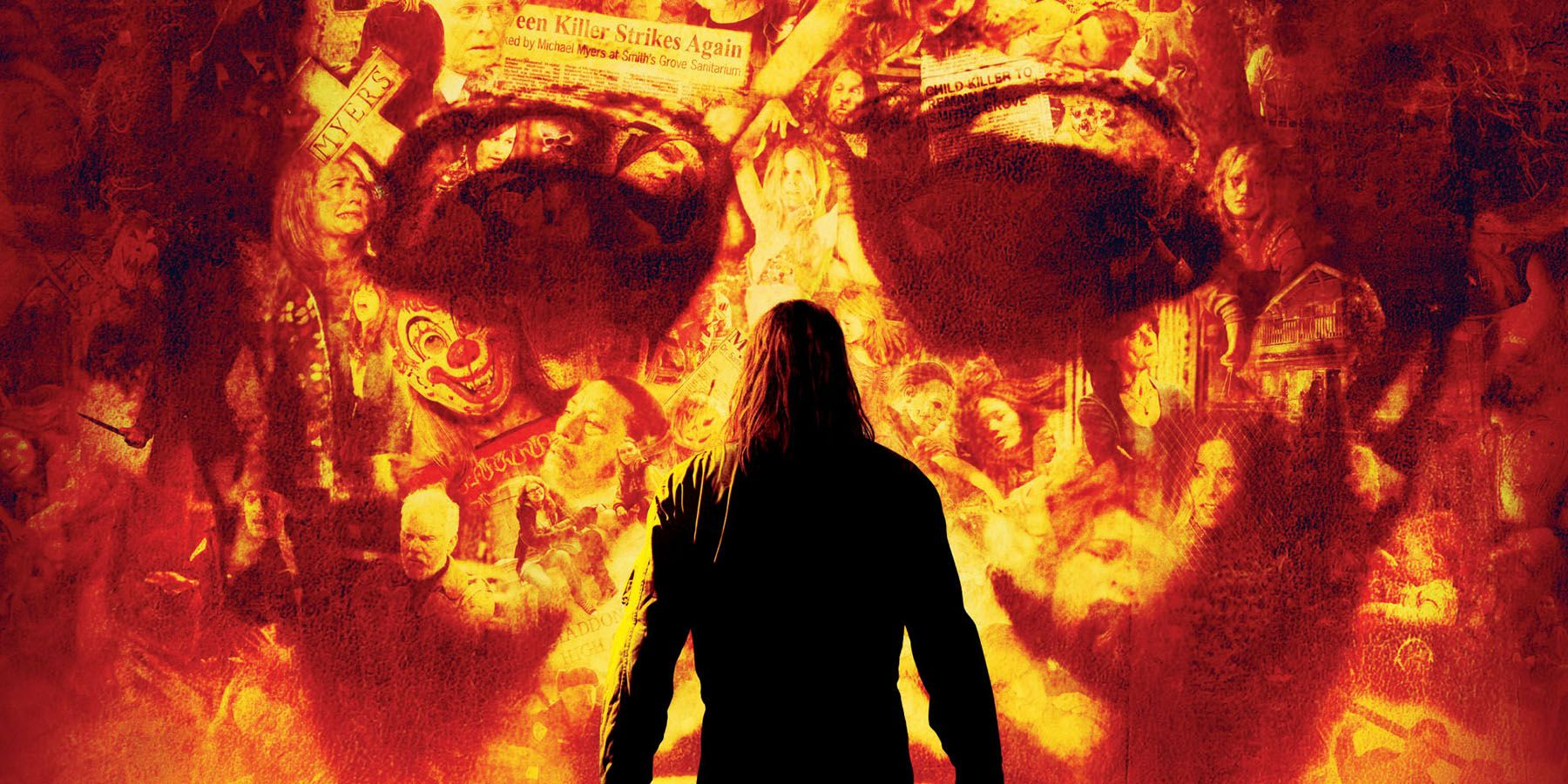 Halloween: Rob Zombie Says Making Movies Was 'A Miserable Experience'