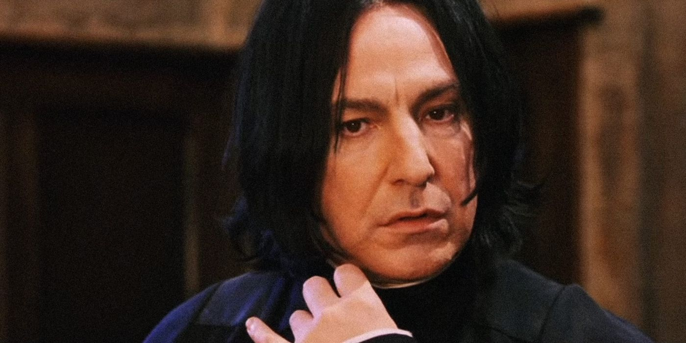 Harry Potter Every Defense Against The Dark Arts Teacher Ranked