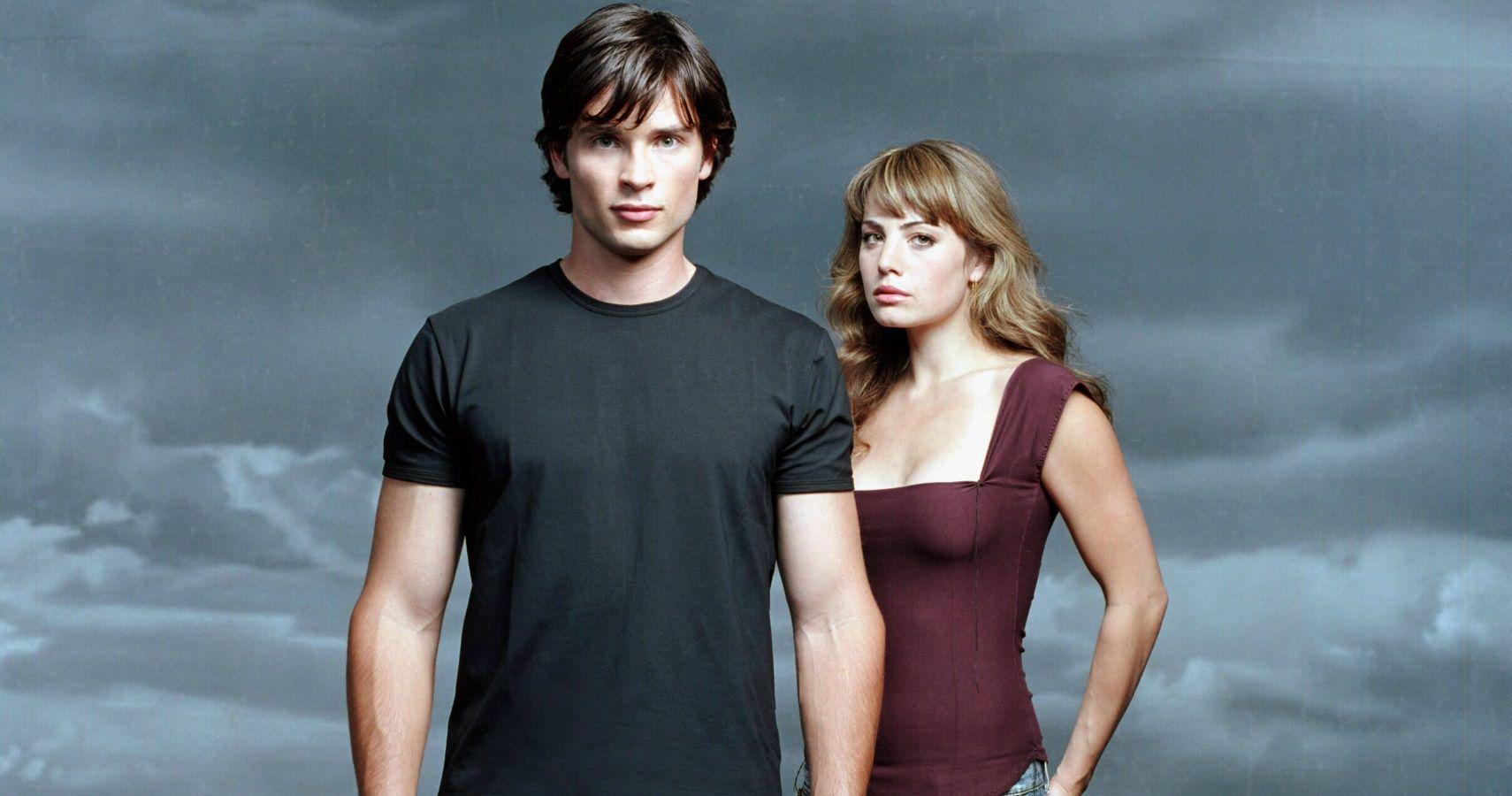 Smallville Season 4: Best & Worst Episodes, Ranked | ScreenRant