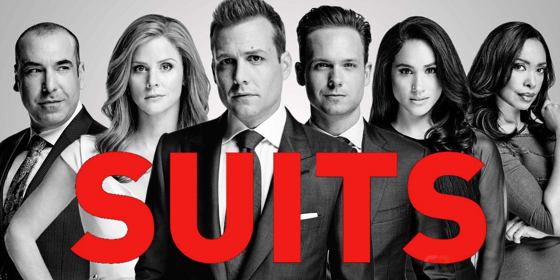 Suits Season 10 Release Date Story Will It Happen