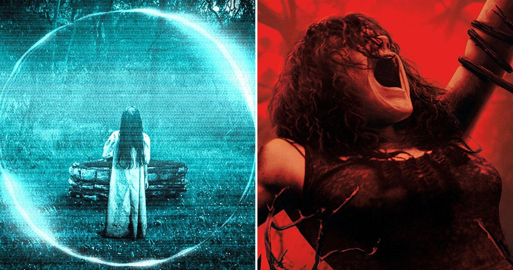 The 10 Best Horror Movie Remakes According To Imdb Screenrant