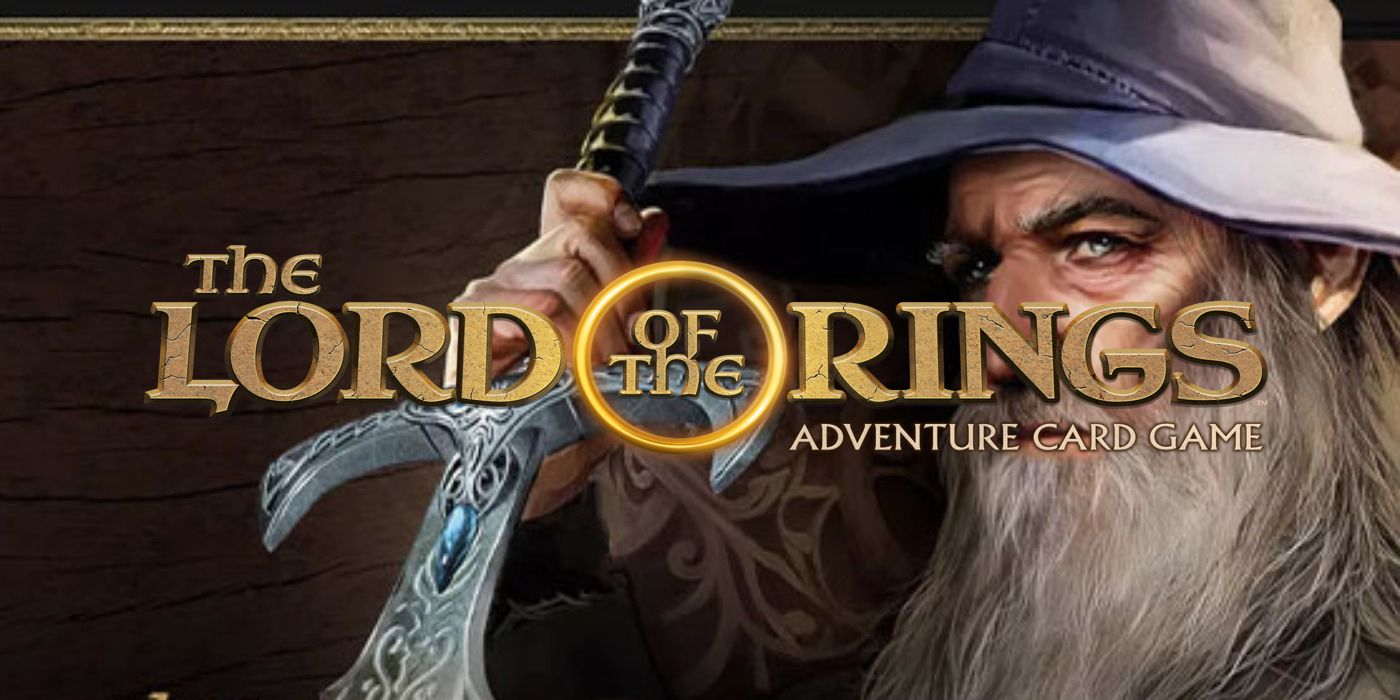 The Lord of the Rings: Adventure Card Game Review   Screen ...
