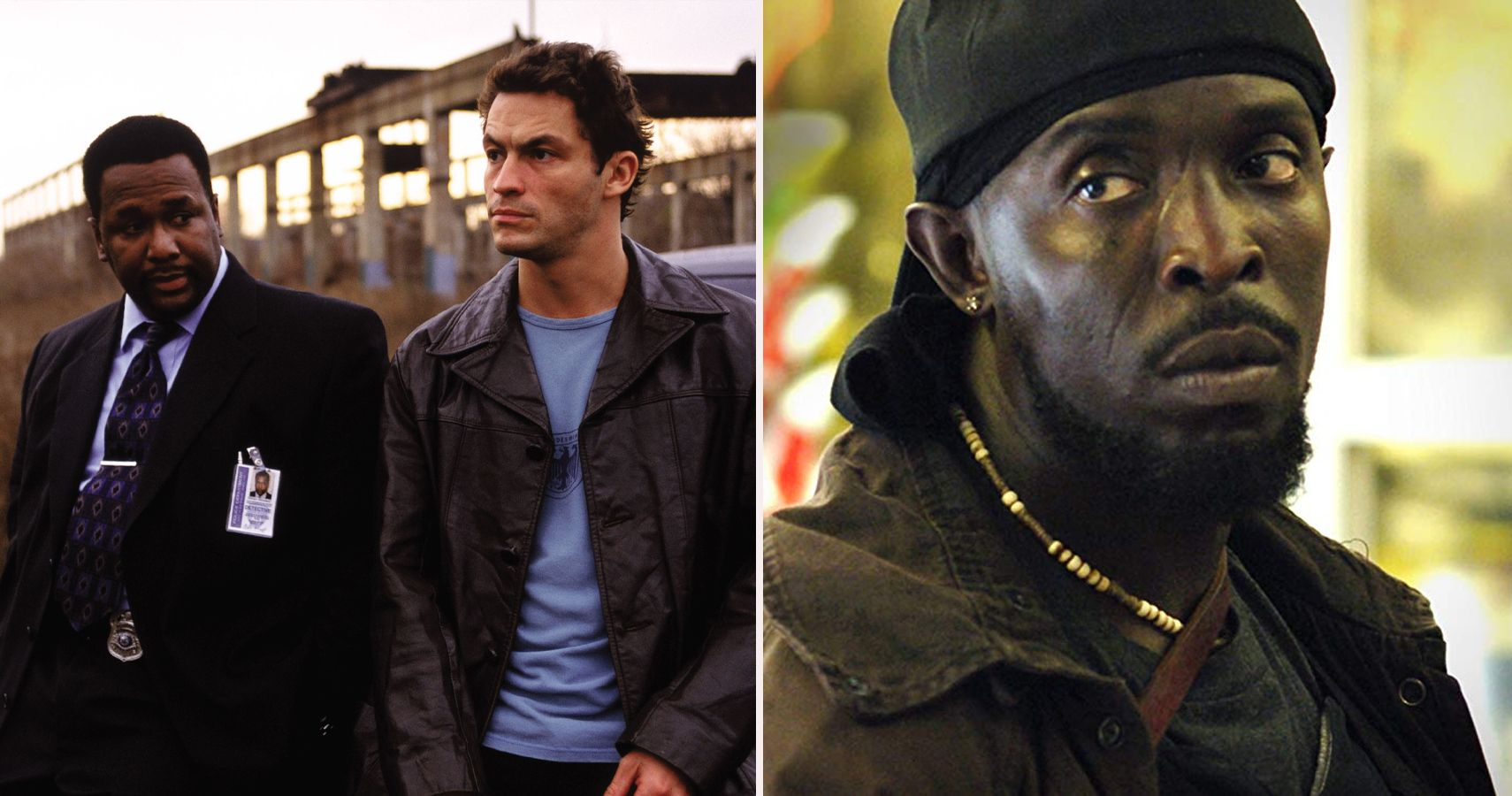 10 Things You Didn't Know About The Wire Theme Song & Intro