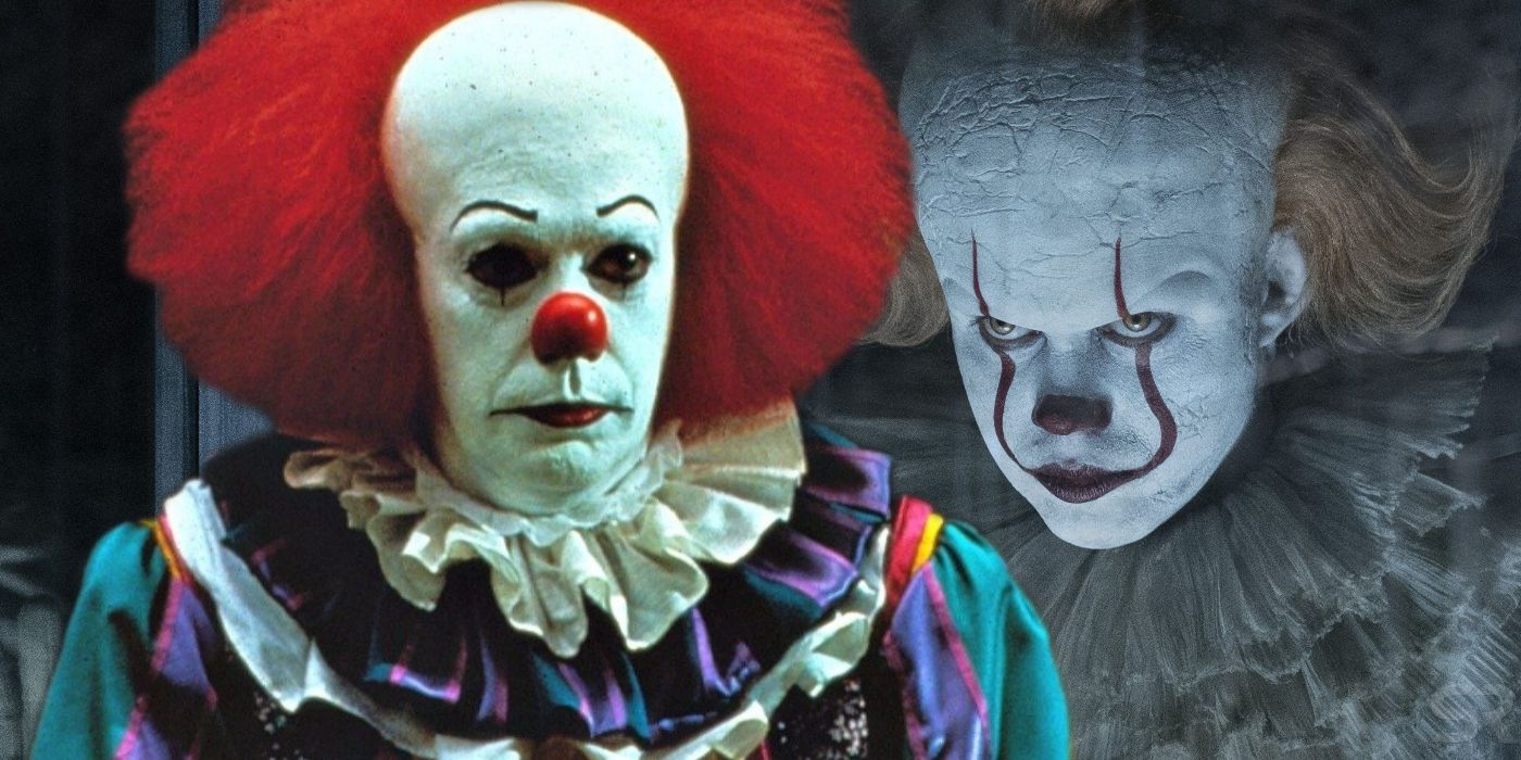 Image result for tim curry pennywise