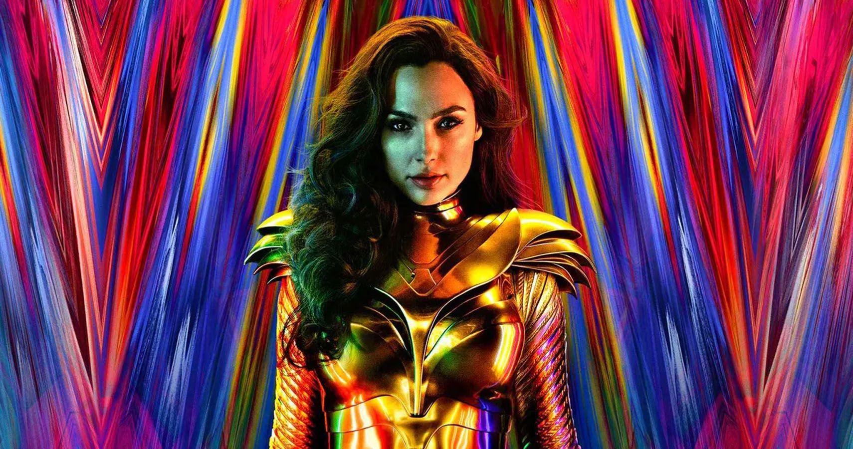 Wonder Women 1984: Everything We Know So Far | ScreenRant