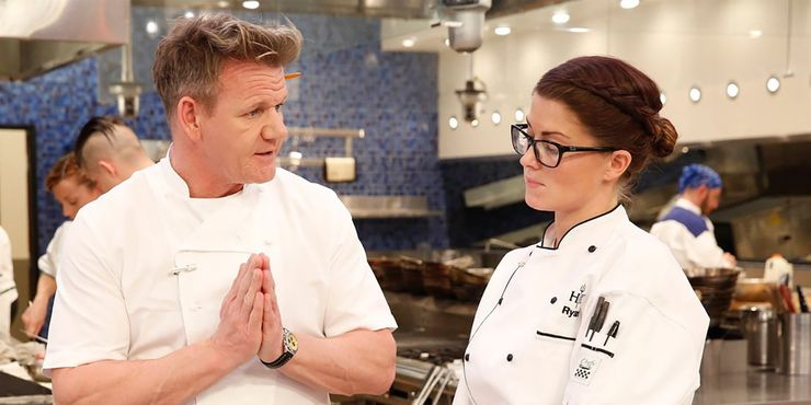 Hell S Kitchen Where Are They Now Screenrant