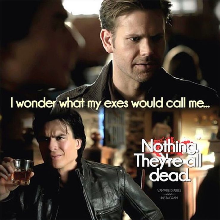10 The Vampire Diaries Memes That Will Have You Dying Of Laughter