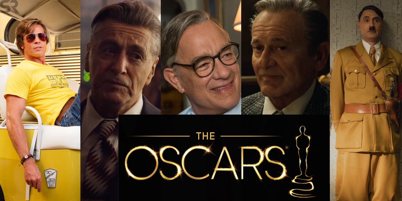 Oscars Best Picture 2020.Oscars 2020 Best Supporting Actor Predictions Odds