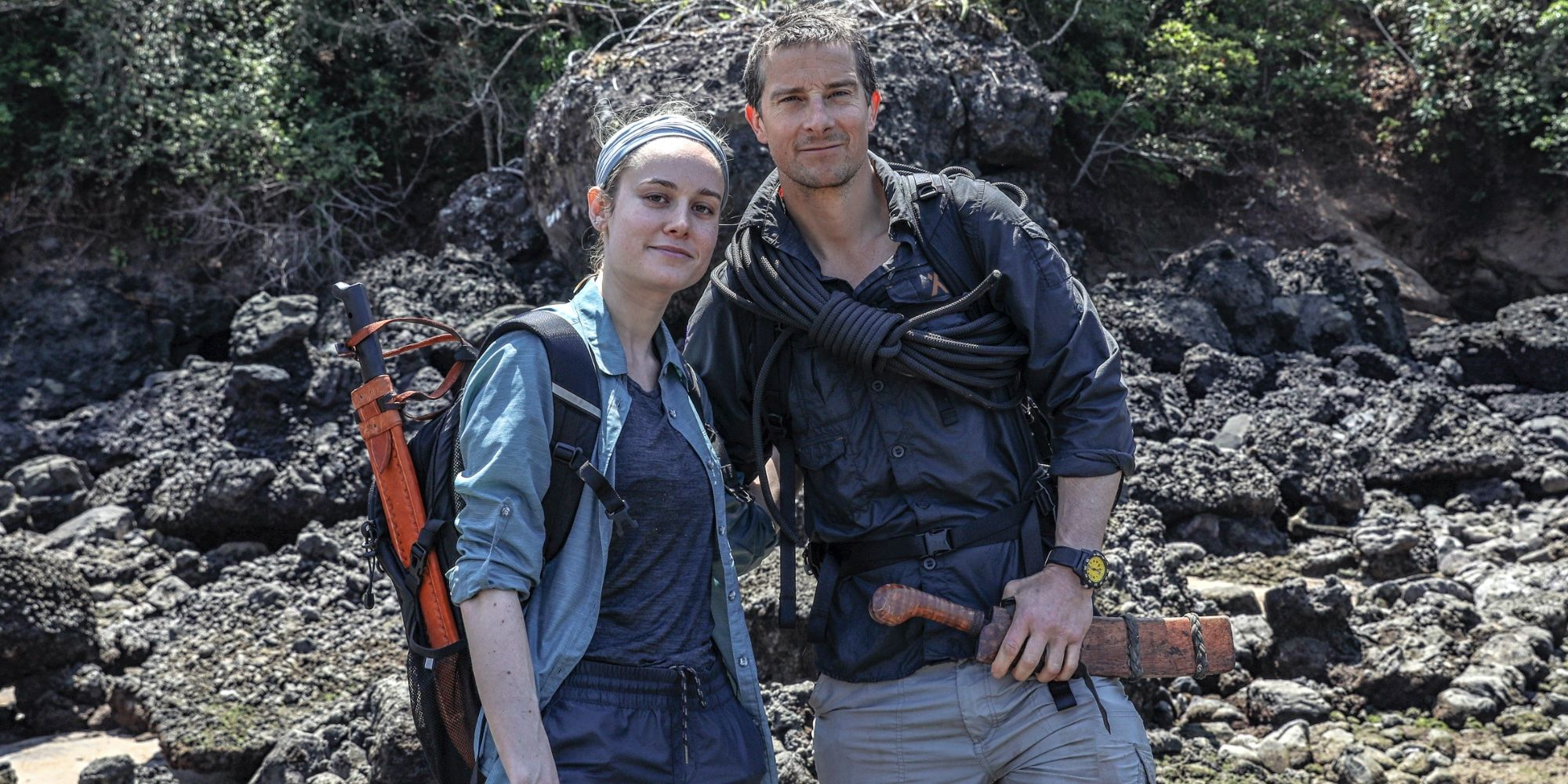 Running Wild With Bear Grylls Season 5 Review | Screen Rant