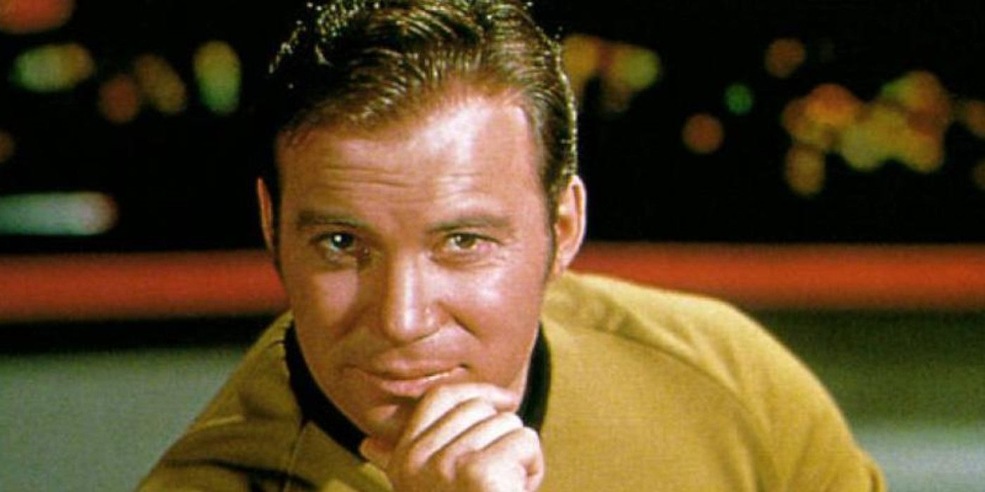 William Shatner Doesn't Seem To Understand What Star Trek Is About