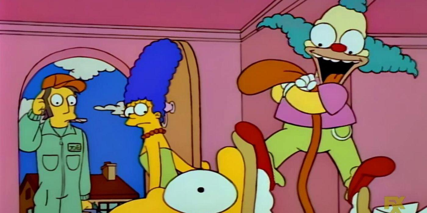 Os Simpsons: Por que Marge ficou cada vez pior 8