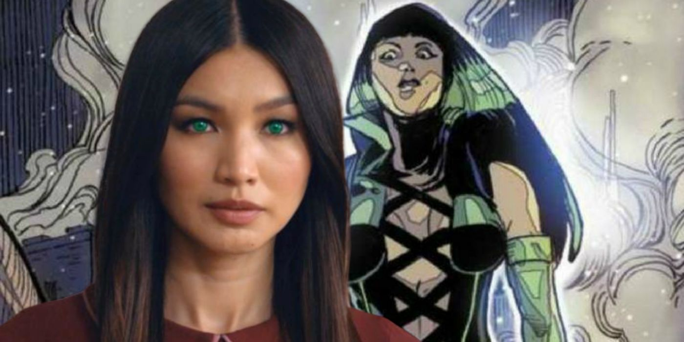 Gemma Chan's Eternals Movie Character Explained: Who is Sersi?
