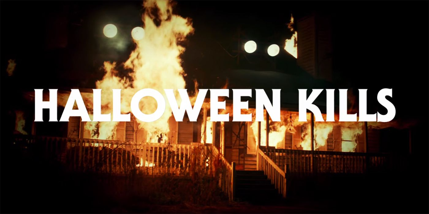 What Halloween Kills\u0027 Flashback Could Reveal