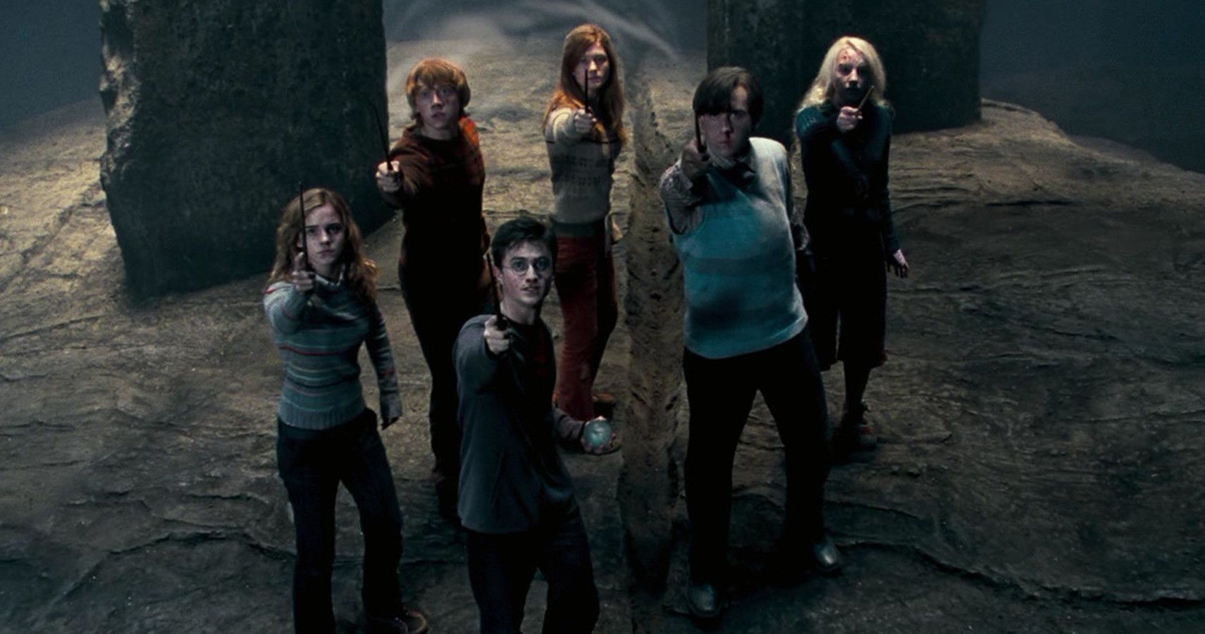 Harry Potter: 10 Fanfiction Headcanons That Became Widely