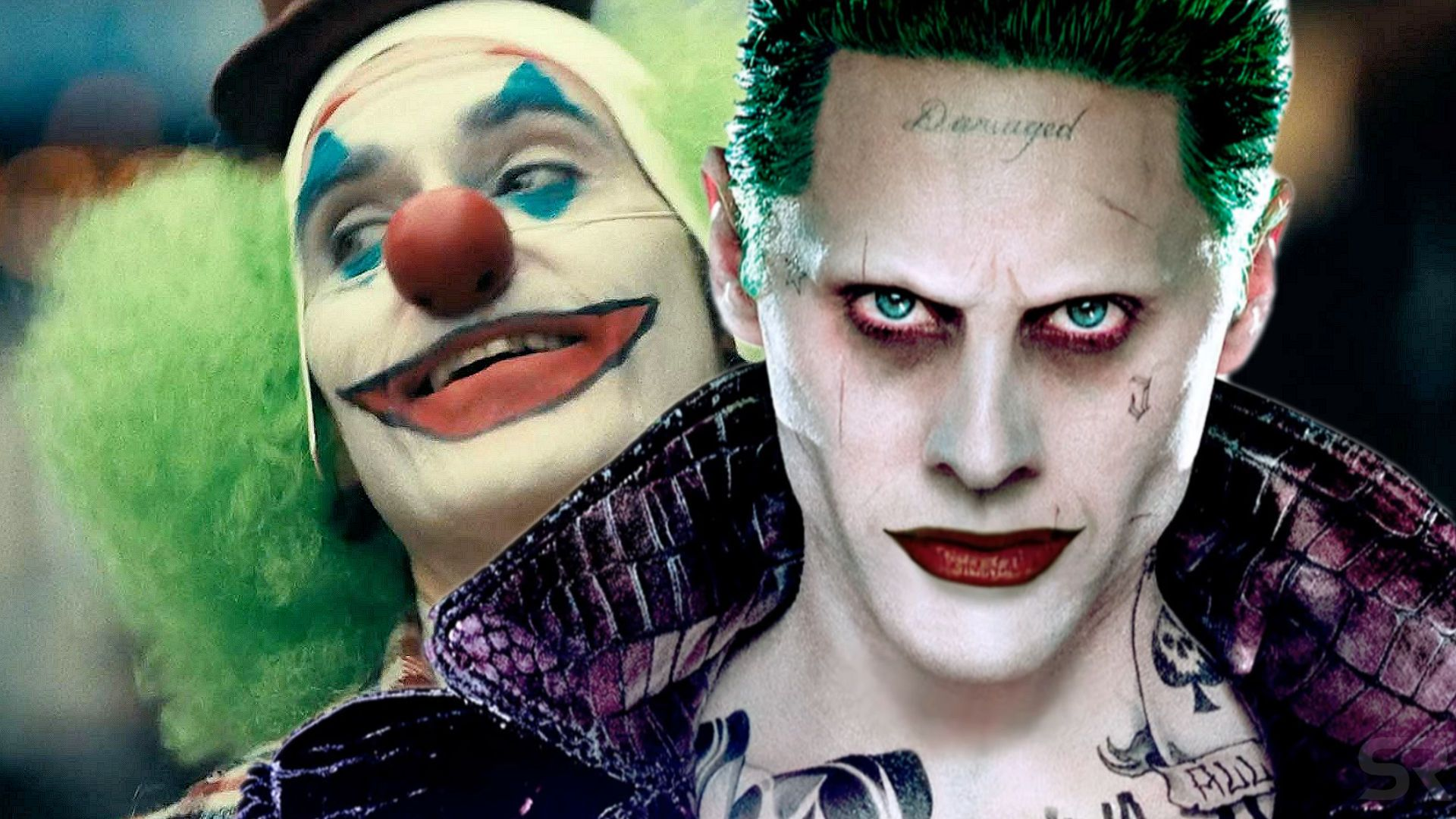 Joker The True Story Behind Jared Leto S Controversial Version