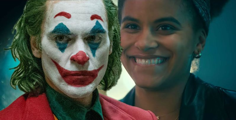 Joker Everything In The Movie That S Not Real Screen Rant
