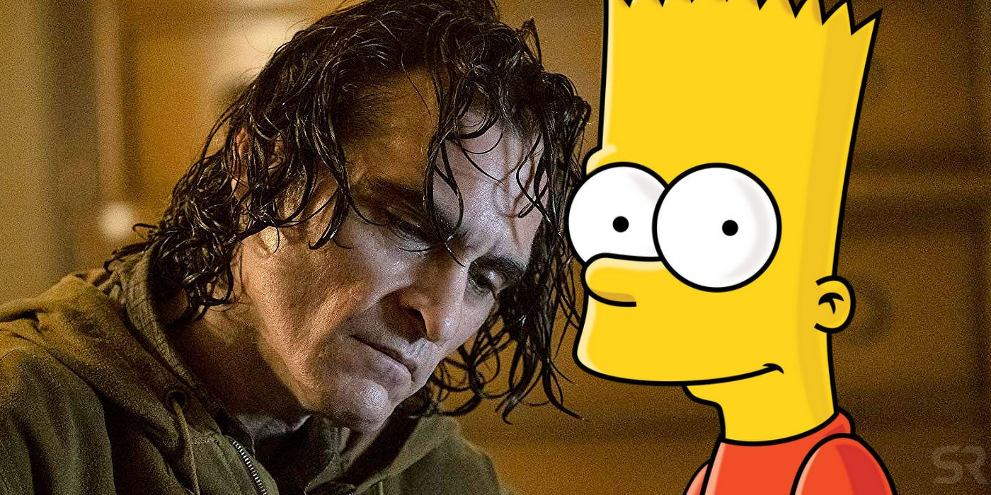 Does Joker Have A Soul Not According To The Simpsons