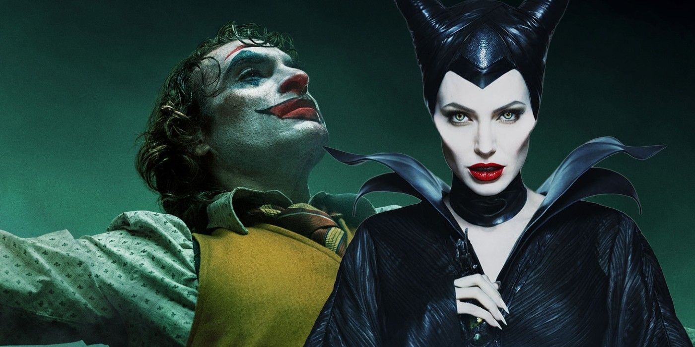Joker Didn T Top The Weekend Box Office Maleficent 2 Wins Out