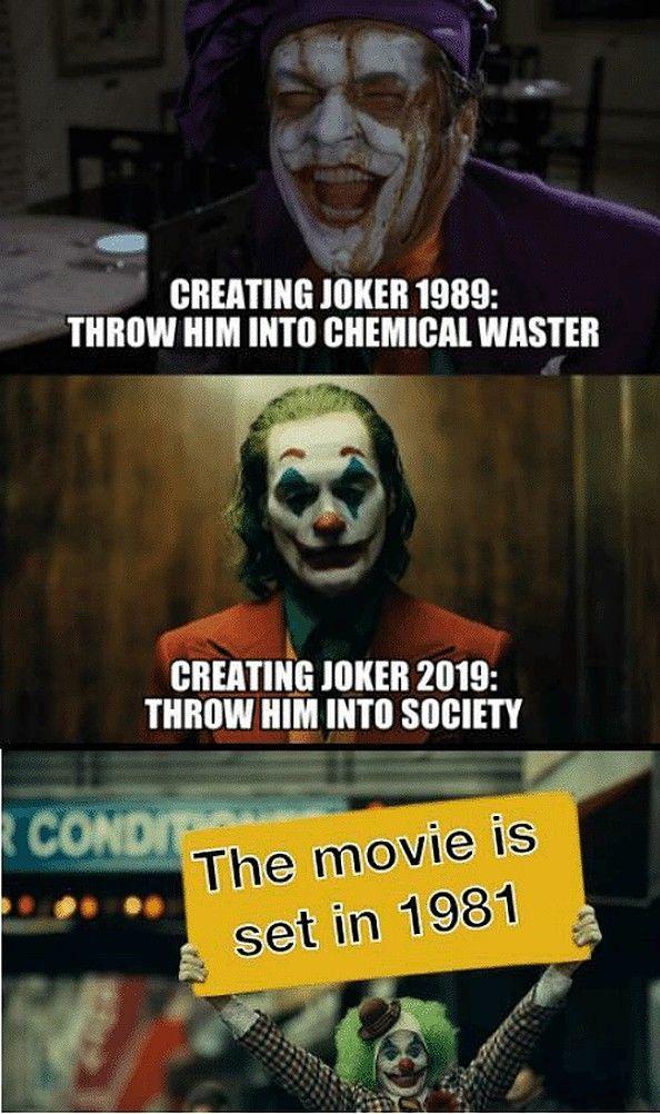 joker memes that even joaquin phoenix would funny