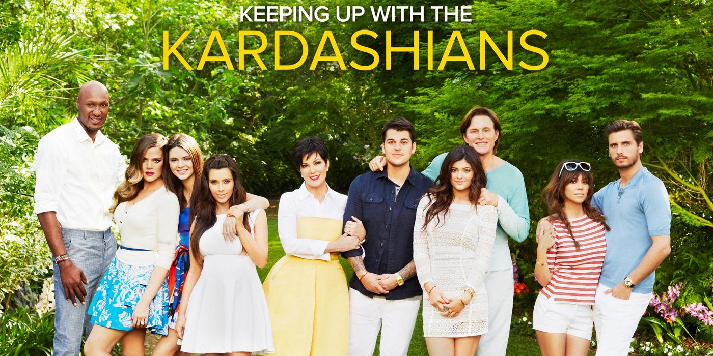 Keeping Up The Kardashians