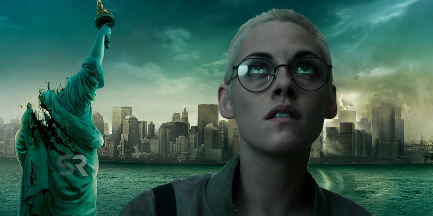 Cloverfield Counts As Lovecraftian Horror Here S Why