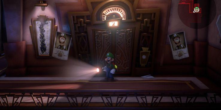 Luigis Mansion 3 Losung Luigi S Mansion 3 Walkthrough