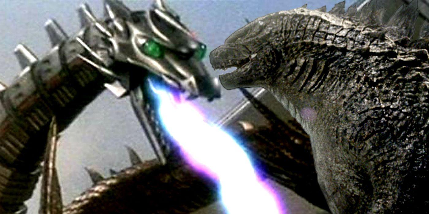 Godzilla Theory: King of the Monsters Sets Up Mecha-King Ghidorah