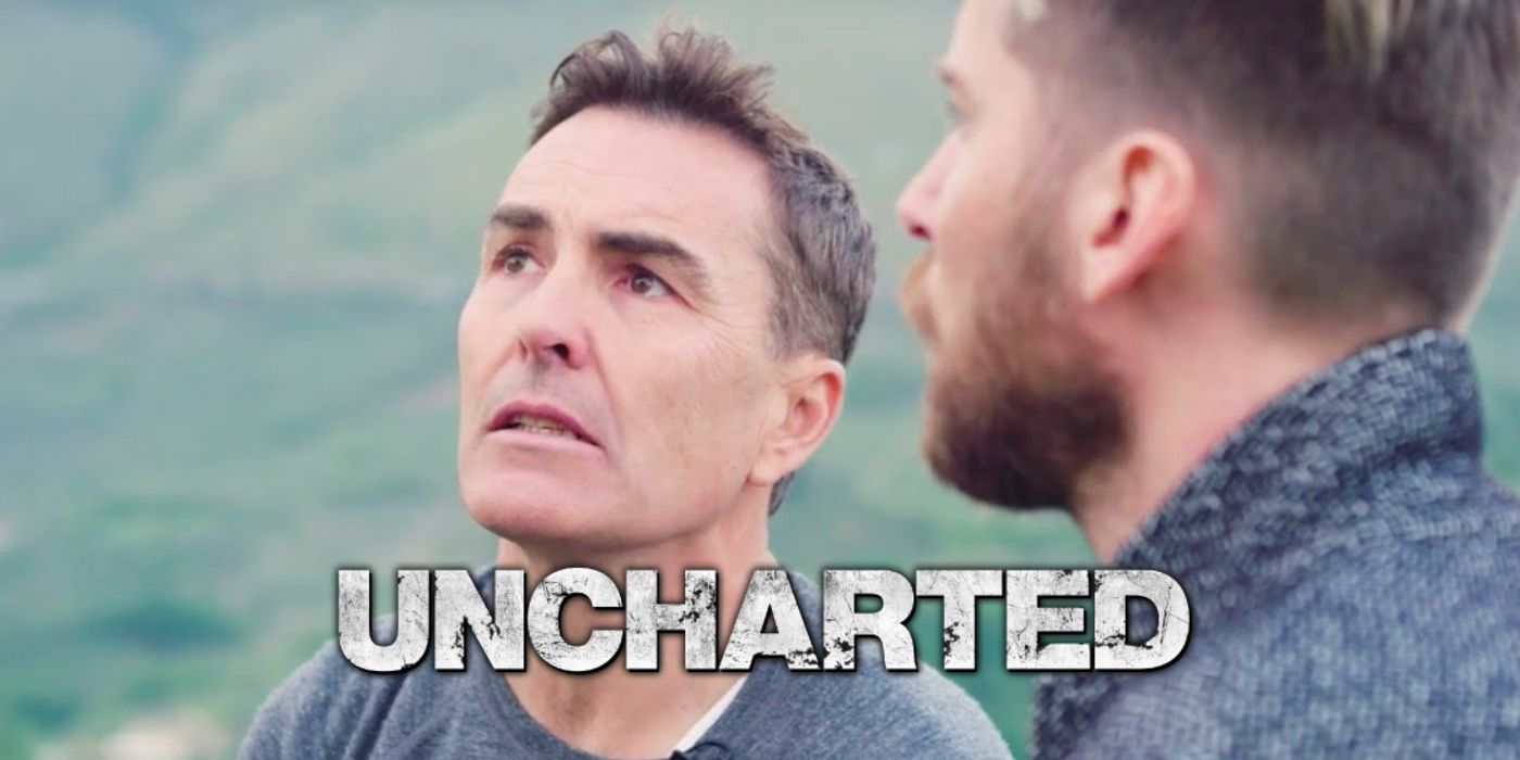 Nathan Drake Actor Nolan North Wants To Return For Uncharted 5