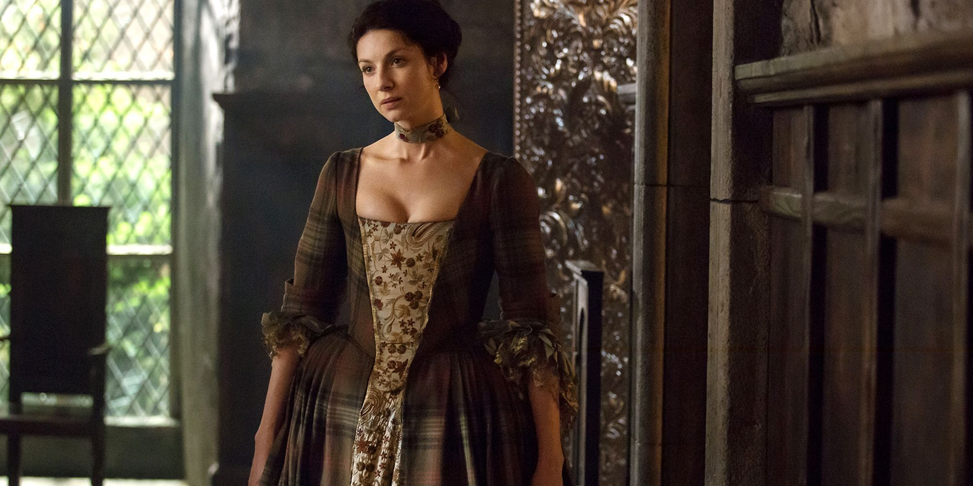 Outlander: 10 Hilarious Claire Memes That Are Too Funny