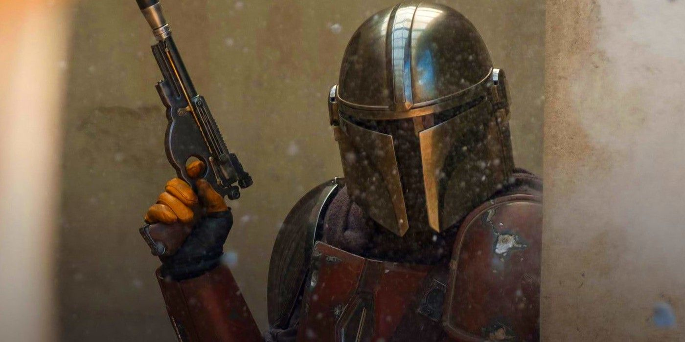 The Mandalorian Early Reactions - A Cinematic Star Wars TV Show