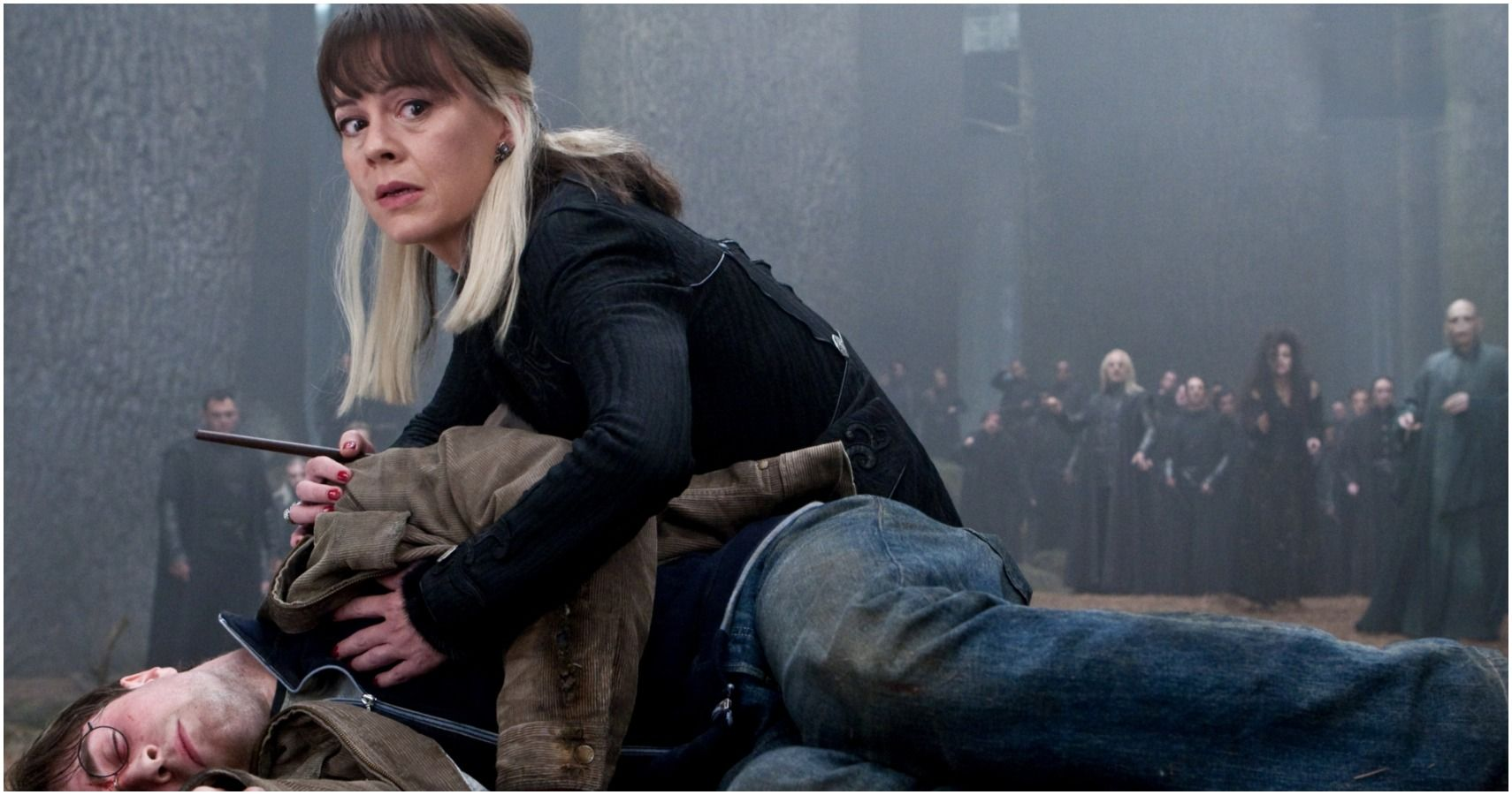 Harry Potter: 10 Things You Never Knew About Narcissa Malfoy