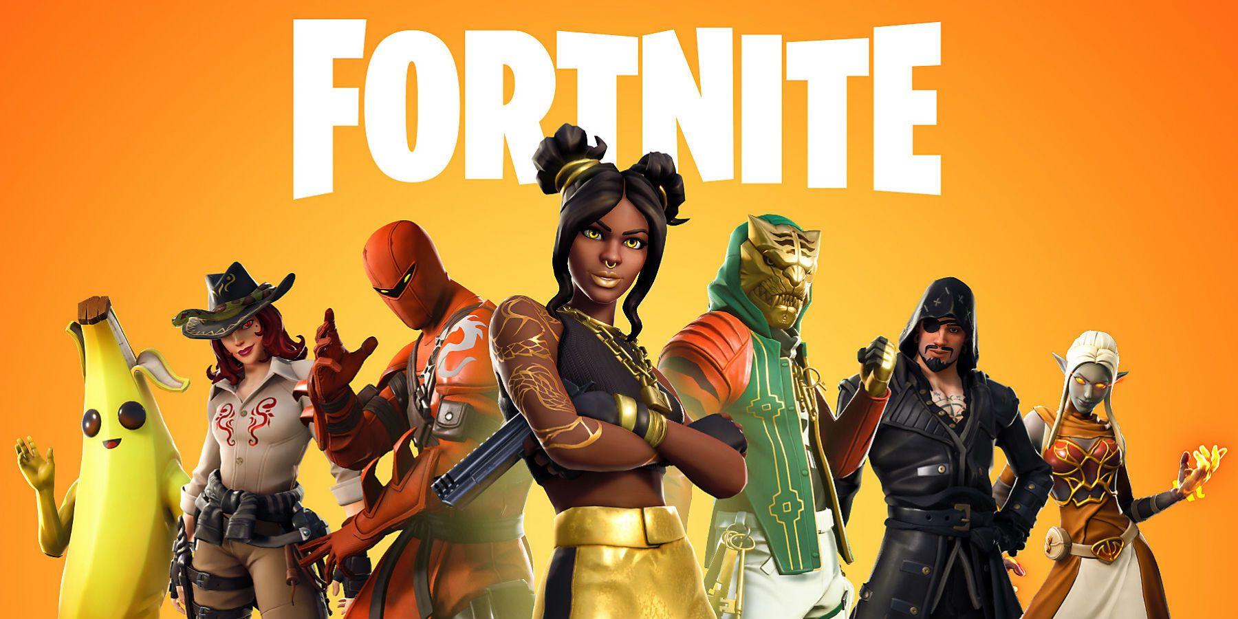 Fortnite Win Streak Ninja Breaks Record For Duo Wins In Fortnite Screen Rant