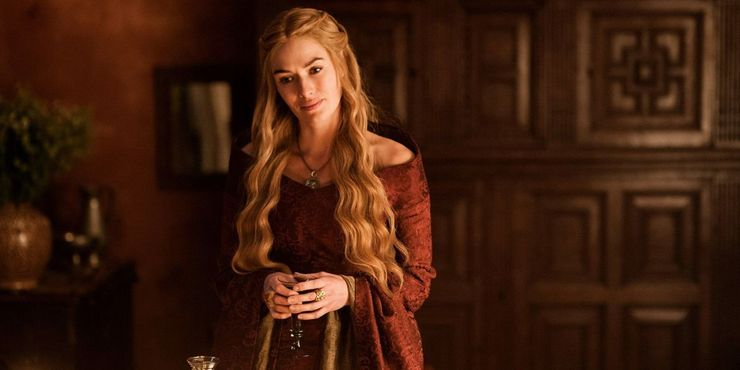 Game Of Thrones Cersei Lannisters Best Looks Ranked
