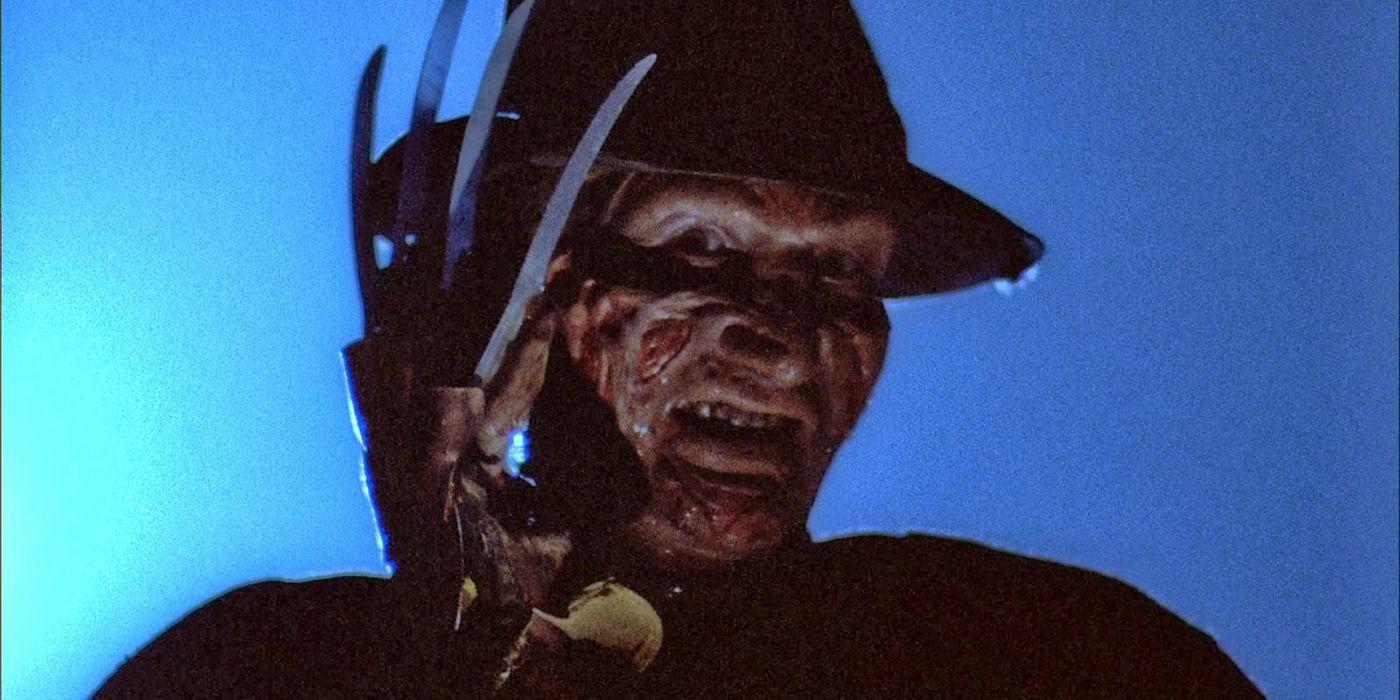 Freddy Krüger Nightmare On Elm Street