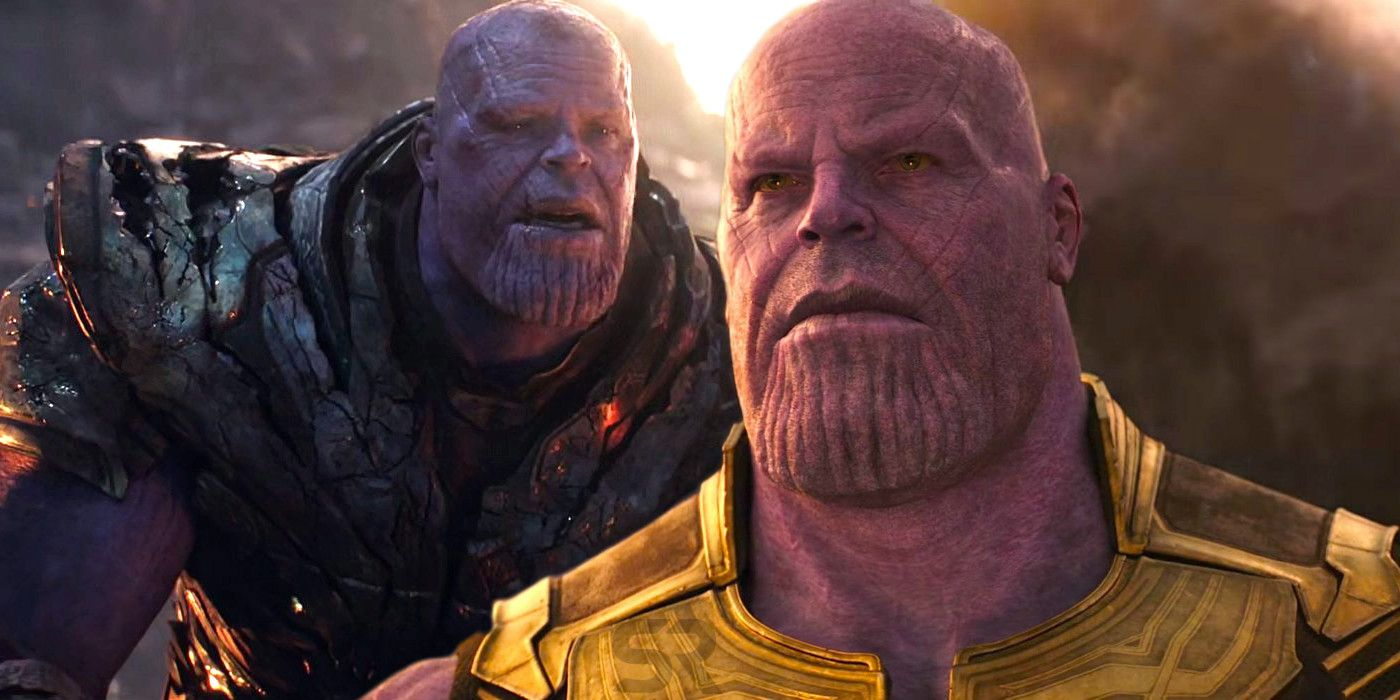 Avengers 3 & 4 Ultra-Limited Posters For Cast & Crew Revealed By Artist