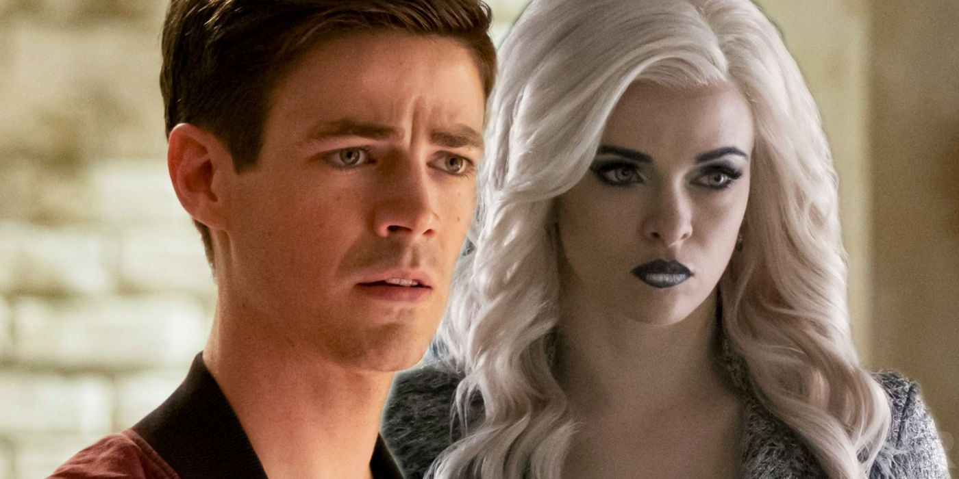 The Flash Is Failing One Of Its Main Characters This Season