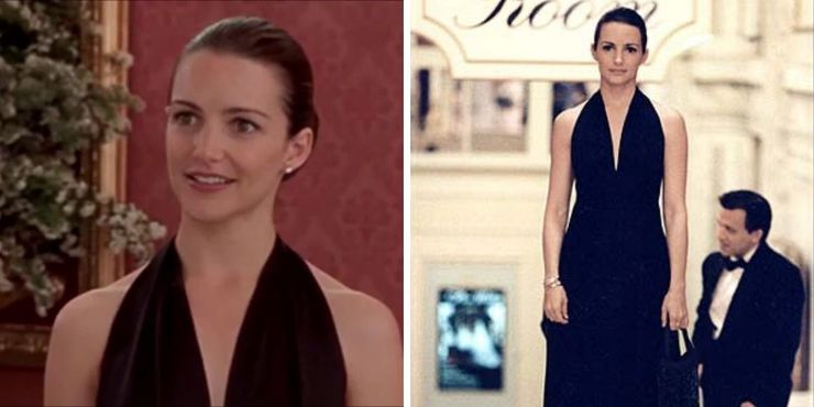 Sex And The City: 10 Best Charlotte Outfits, Ranked | ScreenRant