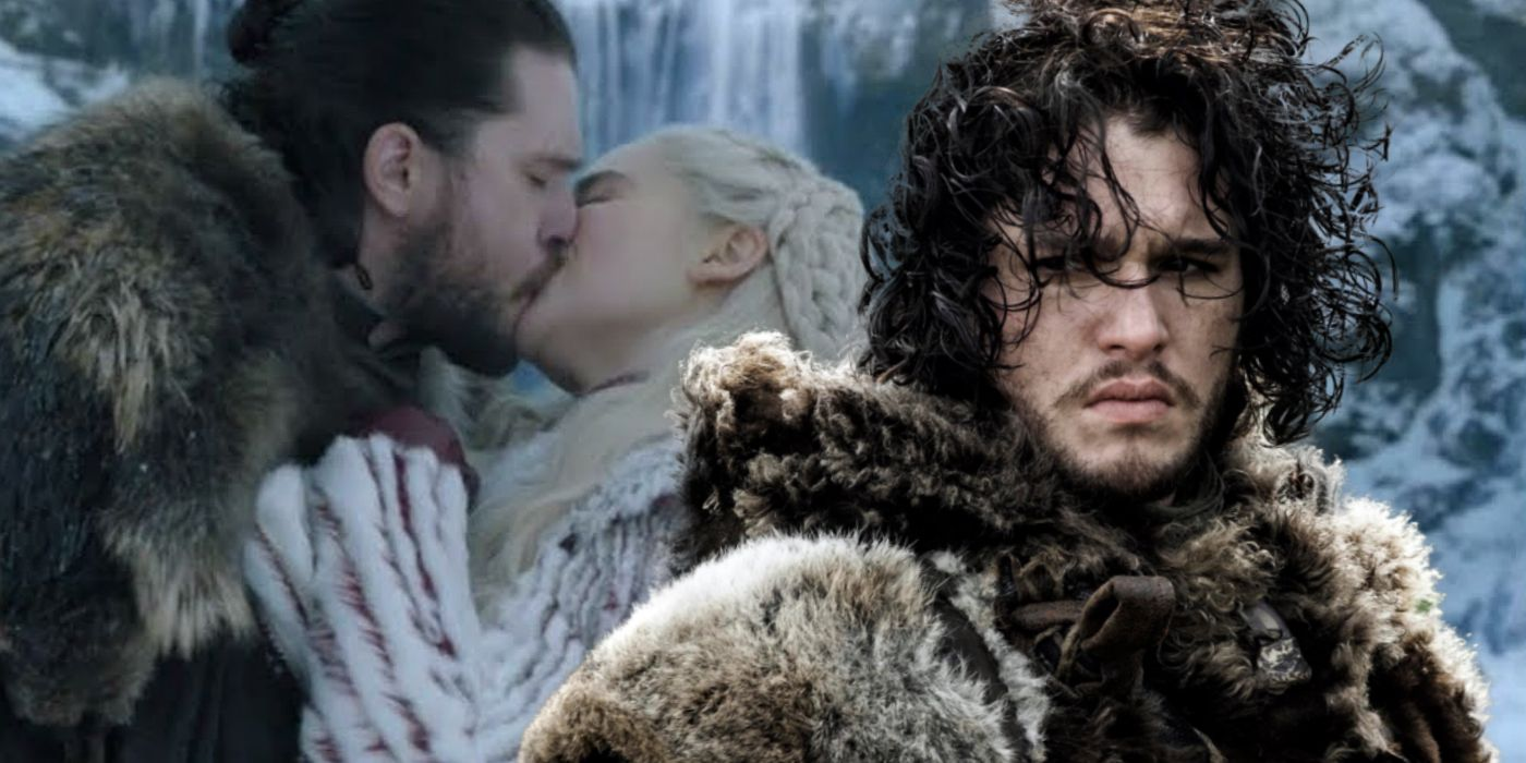 Game Of Thrones Suggests Jon Snow Was Disgusted By Daenerys