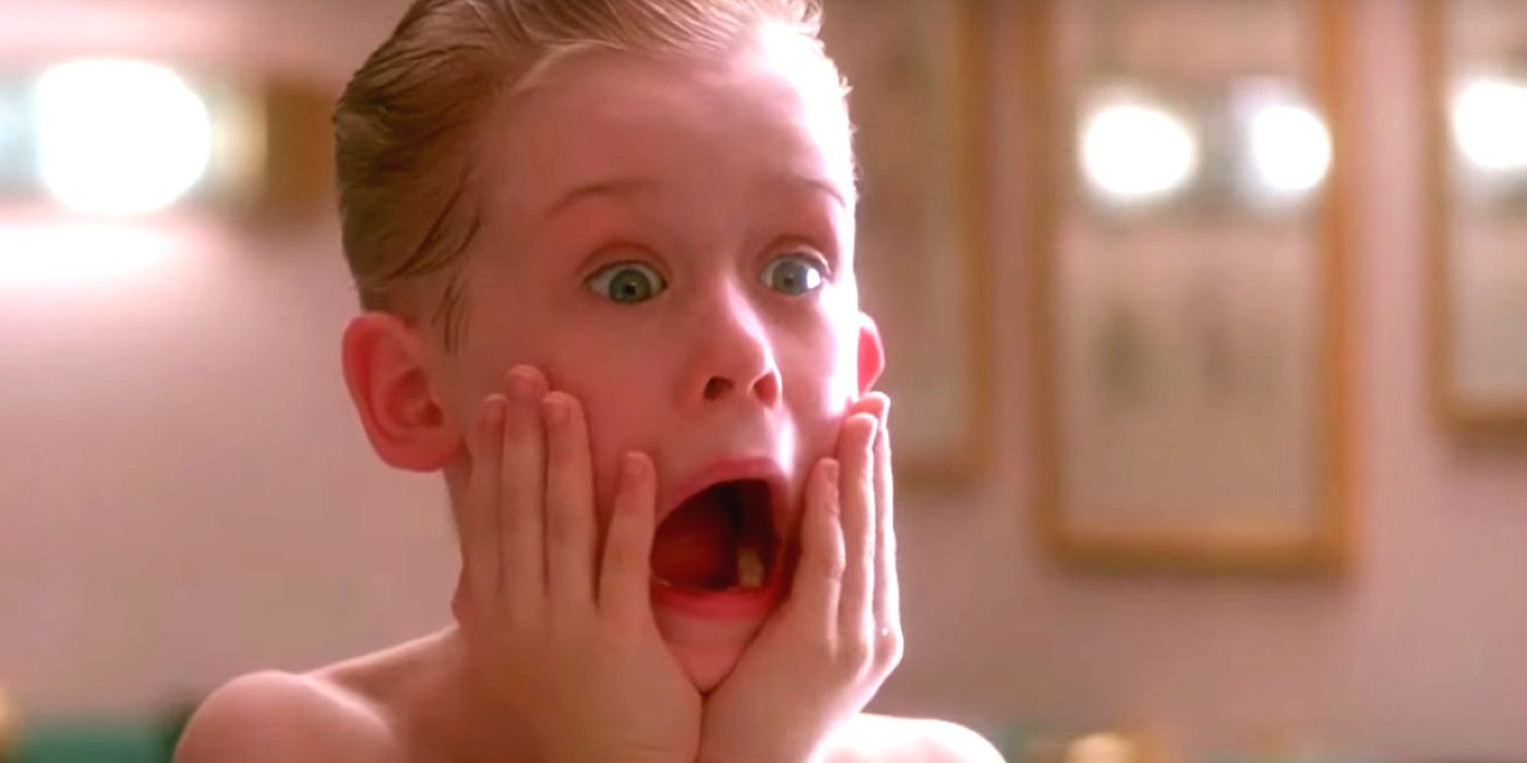 Home Alone 10 Funniest Quotes Fans Still Remember Screenrant